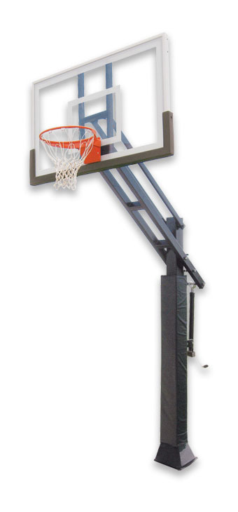 TP-5X60 Basketball Hoop